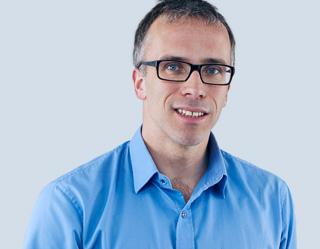 Magnus Turesson